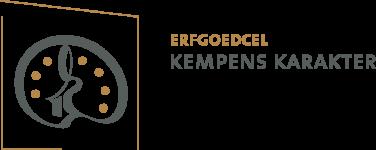logo kempens karakter